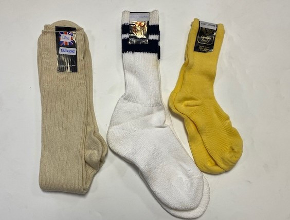 Adult Socks-image not found