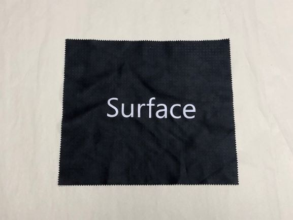 Microfiber Cleaning Cloth -image not found