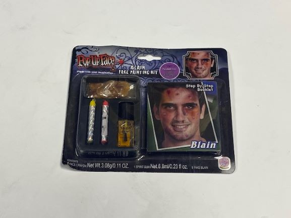 Face Painting Kits-image not found
