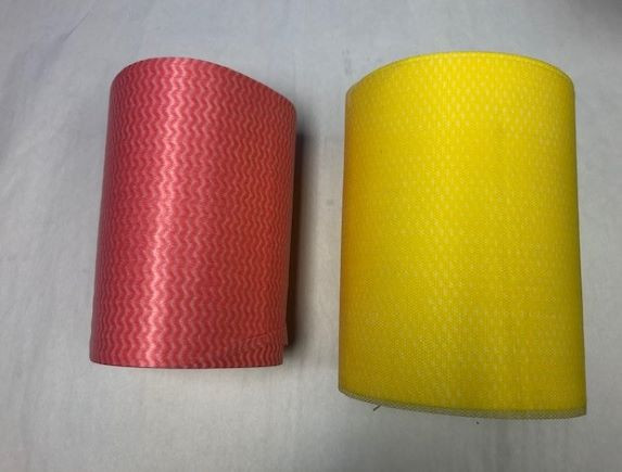 Multi Purpose Cleaning Cloths Rolls-image not found