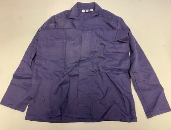 Workwear Jackets (Long)-image not found