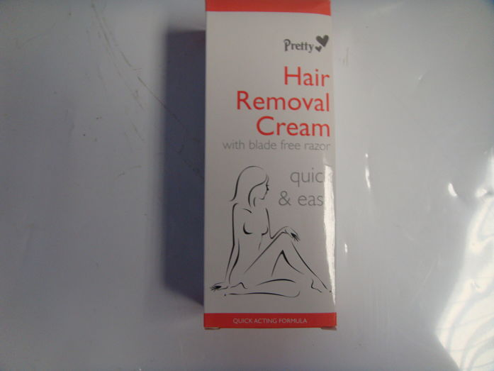 Hair Remover Cream-image not found