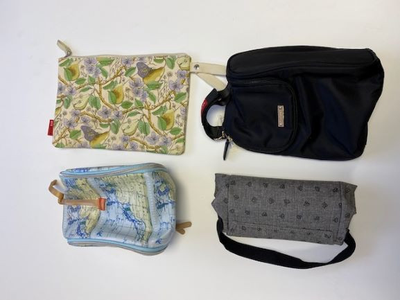 Small Accessory Bags-image not found