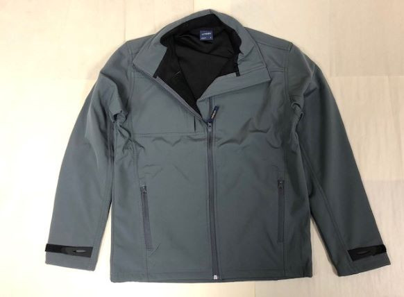 Mens Soft Shell Jackets-image not found