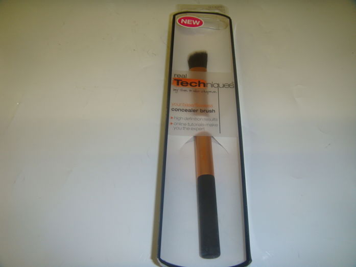 Concealer Brush-image not found