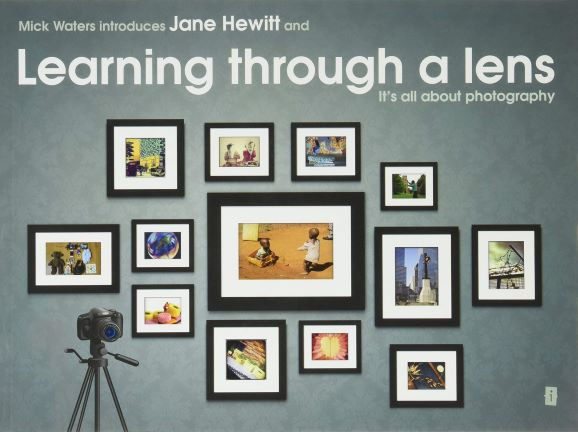 Learning Through A Lens Book-image not found
