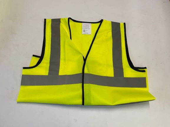 Hi Vis Vest-image not found