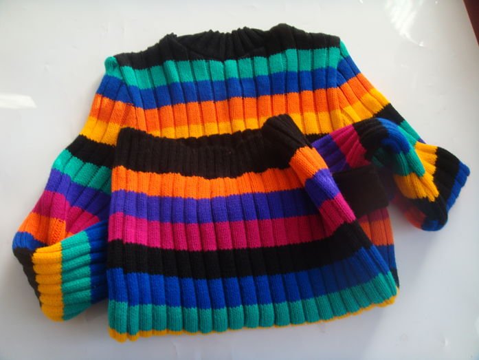 Childrens Jumpers-image not found