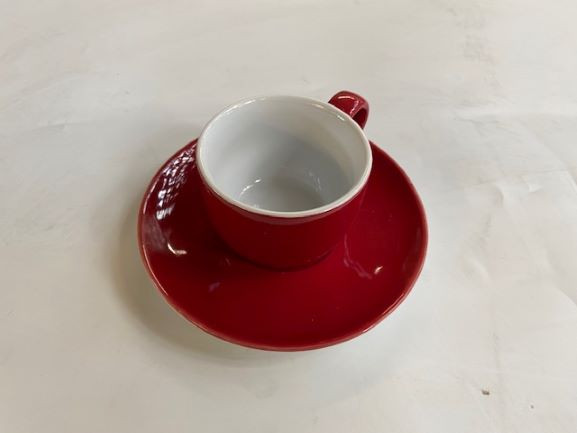 Espresso Cups & Saucers-image not found
