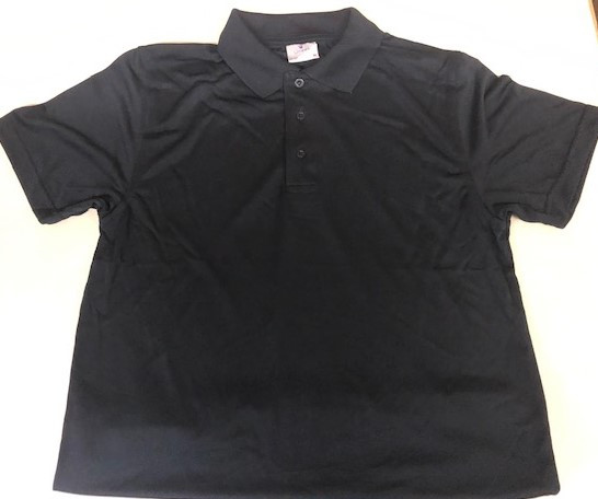 Mens Cotton Rich Poloshirts -image not found