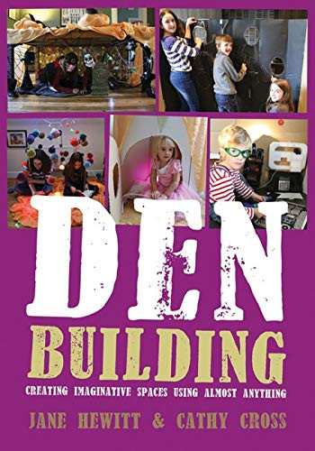 Den Building Book-image not found